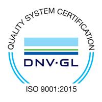 DNV-GL !SO 9001